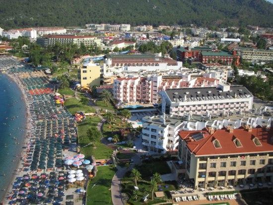 Почивка Ранни записвания<br> Кемер - Лято 2018<br>  Самолетна програма от Варна със 7 нощувки -