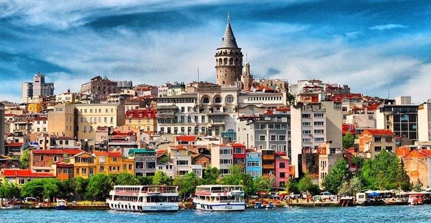 Почивка Фестивал на лалето 2019 в Истанбул<br> с посещение на парка Емирган и църквата Св. Стефан - <font color=green> ПРОМОЦИОНАЛНИ ЦЕНИ ВАЛИДНИ ЗА ЗАПИСВАНИЯ ДО 31.01.2019</font>