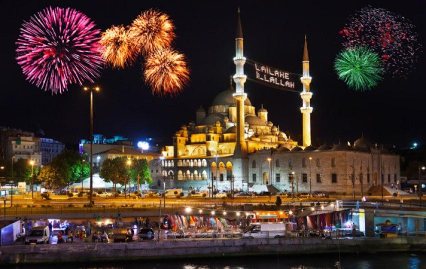 Почивка НОВА ГОДИНА 2019 <br> в Истанбул <br> 3 нощувки с дневен преход от 29.12.2018 - <font color=green> НЯМА СВОБОДНИ МЕСТА</font>