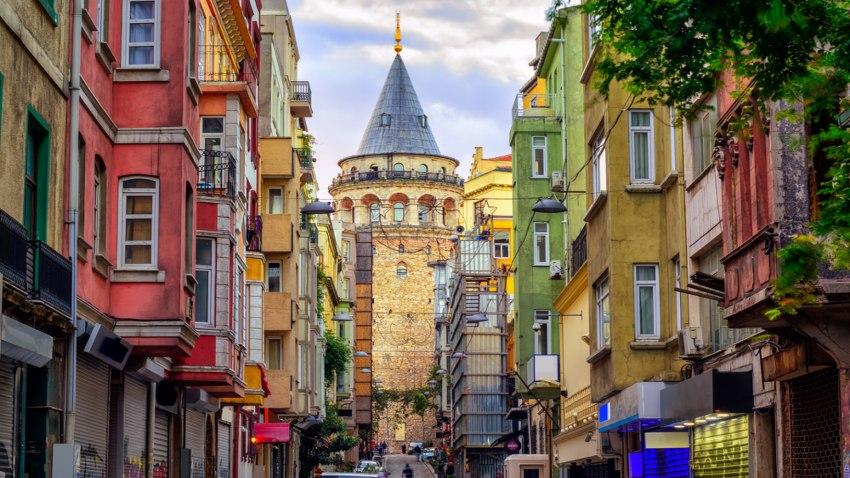 Почивка Уикенд в Истанбул 2019 <br> 2 нощувки с посещение на Одрин - <font color=green> ОБЯВЕНИТЕ ЦЕНИ СА С ВКЛЮЧЕНИ ОТСТЪПКИ ЗА РАННИ ЗАПИСВАНИЯ ДО 29.03.2019</font>