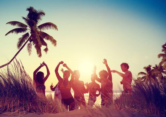 PARTY ISLAND BEACH  МАРМАРИС ЛЯТО 2019 - САМОЛЕТНА ПРОГРАМА ОТ СОФИЯ СЪС 7 НОЩУВКИ